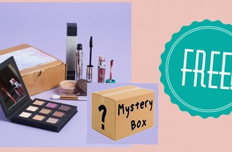 Totally – 100% FREE Mystery Beauty Item!