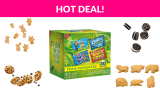 Nabisco Team Favorites Mix Hot Deal