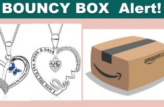 2 Necklace Bouncy Boxes ! HOT HOT HOT ODDS!