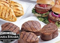 72% Off Omaha Steaks Dinner Solution Meals