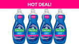 Palmolive Ultra Dish Soap Oxy Power Degreaser