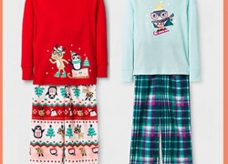 Super Cozy Kids Pj Sets a CRAZY LOW $3.98 ! OMG!