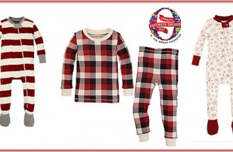 OMG! RUNNN! Burt's Bees Organic Cotton Pajamas ONLY $5.00 !