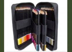 [62 WINNERS] Win a 72 Colored Pencil Set!