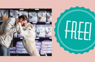 Get a FREE Pet Father's Day Card!