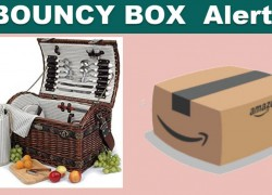 [ INSTANT WIN! ] Instant Picnic! $60 VALUE!