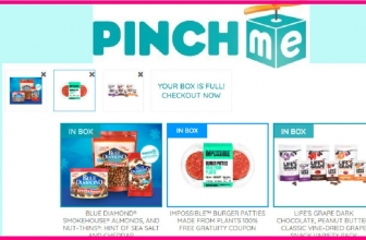 HURRY! GO Check YOUR PinchME BOX!