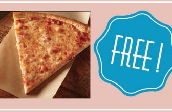 FREE Slice of Neapolitan Cheese Pizza at Villa Italian Kitchen