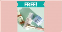 Possible Free Makeup & Beauty Samples By Mail !