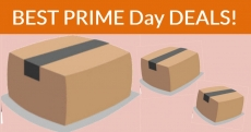 BEST Prime Day Deals ! PRIME Day Round-Up : It's INSANE!