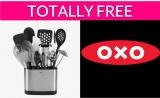 FREE Kitchen Tools! FREE Kitchen Utensils By Mail.