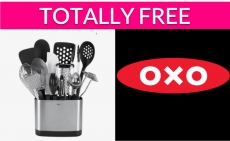 FREE Kitchen Tools! FREE Kitchen Utensils By Mail.