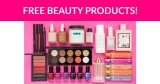 Free Beauty Product Testing!