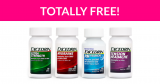 Free Excedrin Products!