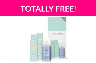 Free Fekkai Hair Care Samples by Mail!