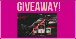 Fitness Fans Win the Ultimate Fitness Machine and Supplements!!