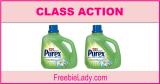 Purex Natural Class Action Settlement = $40 no proof !