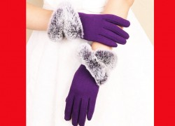 CUTE! Touch Screen Winter Gloves ONLY $3.64 SHIPPED!