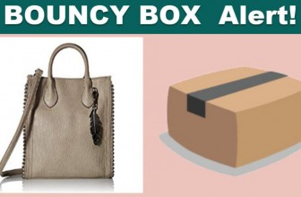 RUNNN! REAL Leather PURSE BOUNCY – INSANE ODDS!  [ $98 VALUE! ]
