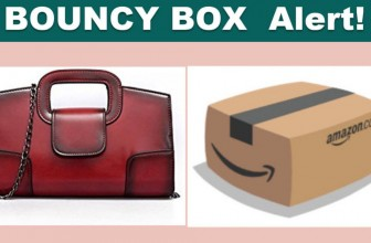 Handbag BOUNCY BOX! [ 3 Winners ! ]