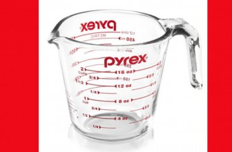 RUNNN! Pyrex 2 Cup Measuring Cup ONLY $2 BUCKS!