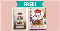 Free Sample Of Rachael Ray Dog Food By Mail – NO Survey!