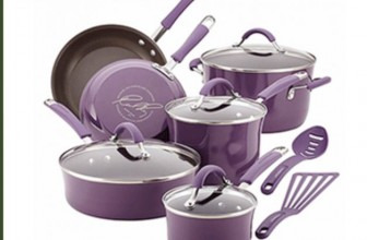 Enter To Win a 12-Piece Rachael Ray Cookware Set! OMG!