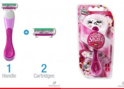 Popular women's razors are on a FLASH SALE at $2 Shipped!