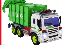 WHOA! Toy Recycling Trucking ONLY $13 SHIPPED ( Reg. $39! )