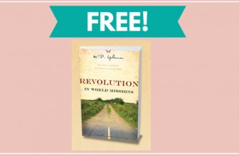 TOTALLY FREE Revolution BOOK! So Easy!