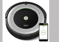 Enter To Win a iRobot Roomba ( Worth $325 )