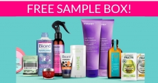 HURRY! Get Your Pinch Me Sample Box Today!