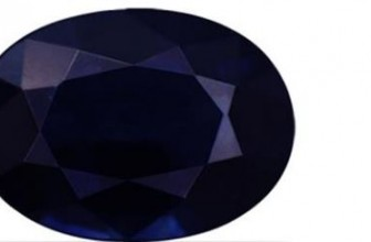 Win a loose blue sapphire – $1,500 VALUE!