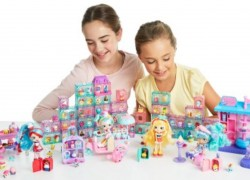 Shopkins Mega Pack for $4.97