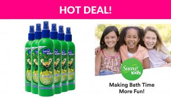 Suave Kids Detangler Spray