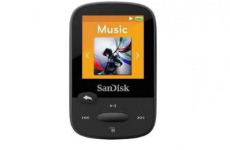 Perfectly Little Gift – SanDisk Clip Sport 4GB $3.99 ! ( Reg. $25 )