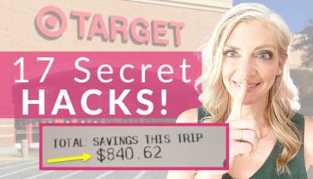 17 Secrets to Saving at Target