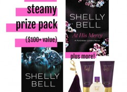 Win a $100 Book and Perfume Set!!