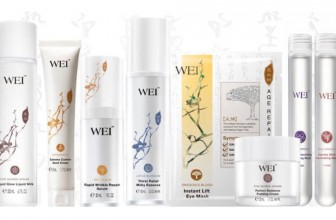Enter To Win $200 Wei Skincare Line!