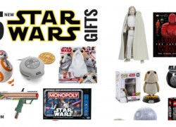 Enter To Win a Star Wars Prize Pack ( OVER $250 Worth! )  – Ends 12/22/17
