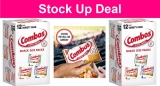 RUN! Stock Up on YUMMY Combos. ( Great For Lunches. )
