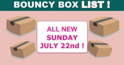 20 Best ODDS to Win BOUNCY BOX ! ALL NEW ! Sunday 7/22!