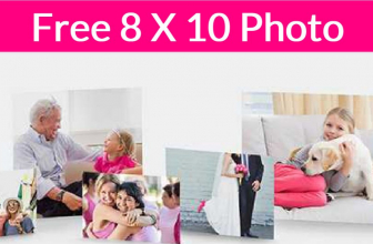 FREE 8 x 10 photo ( Great Mothers Day Gift ! )