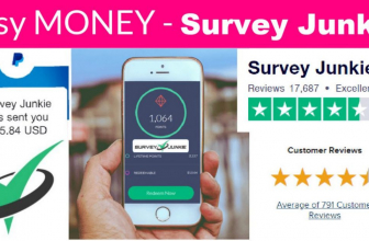 Wow! 10,000+ Reviews! This Survey site is the REAL DEAL!