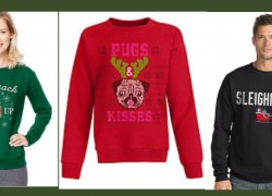 RUNNNN! HOT! Ugly Sweaters for As Low As $3.00 – SHIPPED!