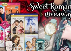 Win a $300 Sweet Romance Prize Package