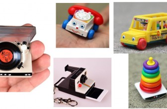 Mini Toys ONLY $4.00 ! [ GREAT STOCKING STUFFERS! ]