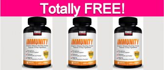 Possible Free Force Factor Immunity!