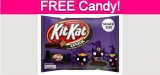 Possible Free Hershey's Halloween Candy!
