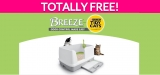 TOTALLY Free Breeze Litter Box System!